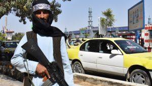"""حركة """"طالبان"""""""