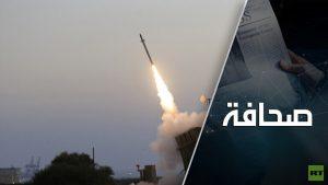 الأهم أن لا تطلق إستونيا الصاروخ الإسرائيلي على نفسها