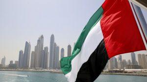 """الإمارات تبدأ الاحتفال بـالـ""""50"""" قبل 50 يوما"""