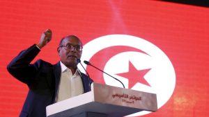 المرزوقي عن اتهامه ضمنيا بإحباط عقد القمة الفرانكفونية بتونس